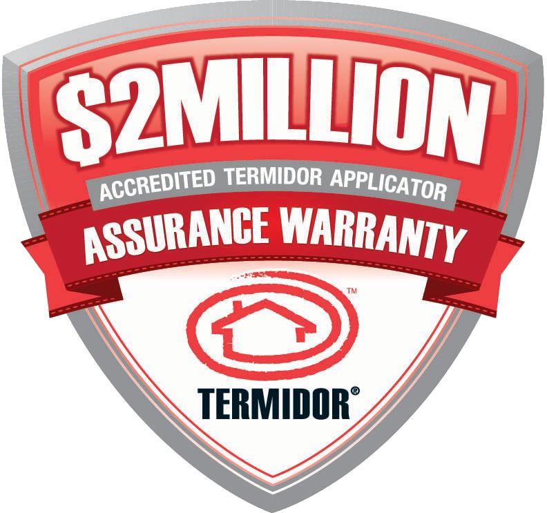 Termidor-Warranty-Logo