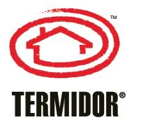 Termidor Residual Termiticide - RIP Termite & Pest Control